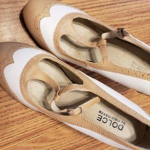 Dolce women's high heel shoe size 8.5